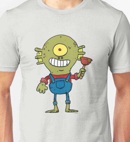 The Plumber T-Shirt