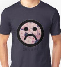 disappear Unisex T-Shirt