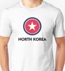 A star for North Korea T-Shirt