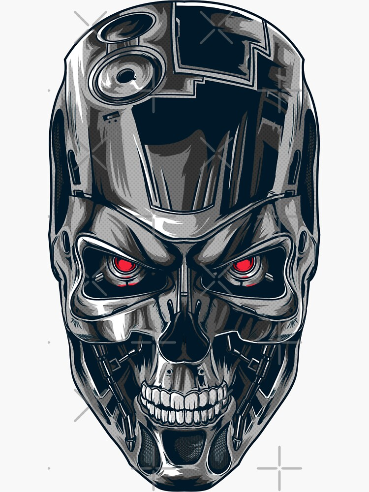 T-800 by SeanKnows