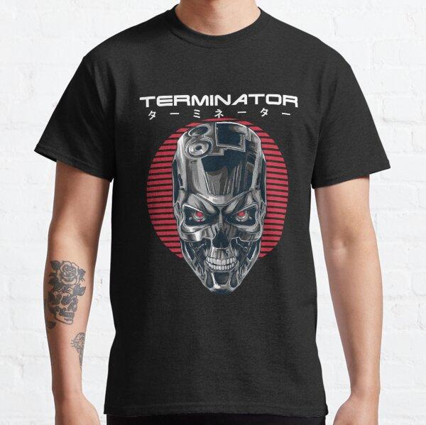 T-800 Classic T-Shirt