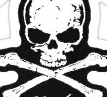 Kenny Chesney Sticker