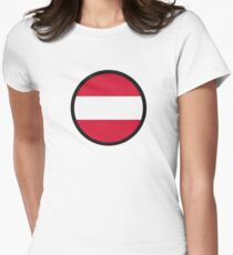 Marked by Austria T-Shirt