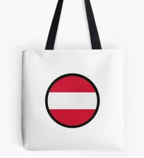 Marked by Austria Tote Bag