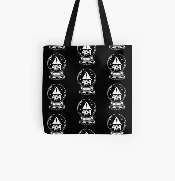 Halloween | 404 Not Found | Web Developer All Over Print Tote Bag