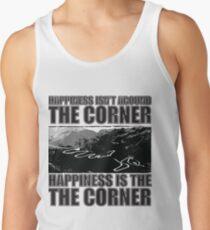 Happy Corner Tank Top