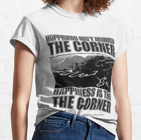 Happy Corner Classic T-Shirt