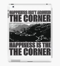 Happy Corner iPad Case/Skin