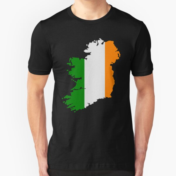 Ireland Slim Fit T-Shirt