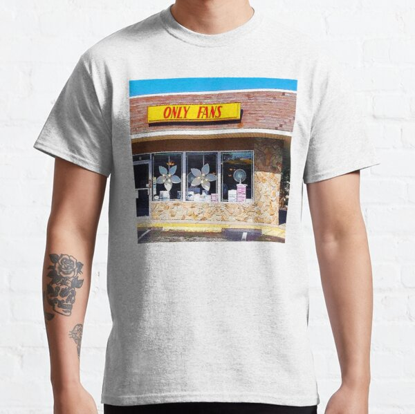 Only-Fans Classic T-Shirt