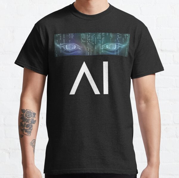 Artificial Intelligence Classic T-Shirt