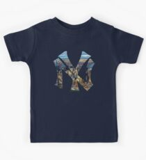 New York White edition Kids Clothes