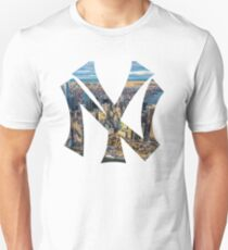 New York White edition Unisex T-Shirt