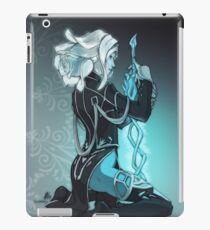 All Roses have Thorns iPad Case/Skin