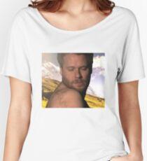 Seth Rogen Hella Ugly shirt  Women's Relaxed Fit T-Shirt