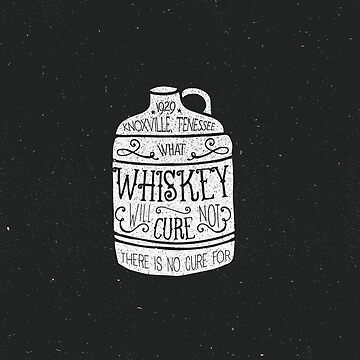 WHISKEY by magdam
