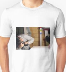 The Tough Side Of Photography T-Shirt