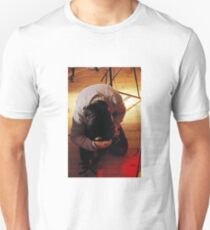 Working For The Best Shot T-Shirt