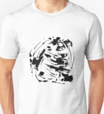 Byn abstract serie n°2 T-Shirt