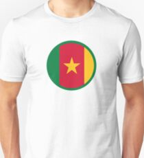 Marked by Cameroon T-Shirt