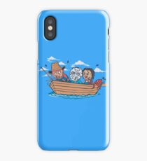 need Vacation iPhone Case/Skin