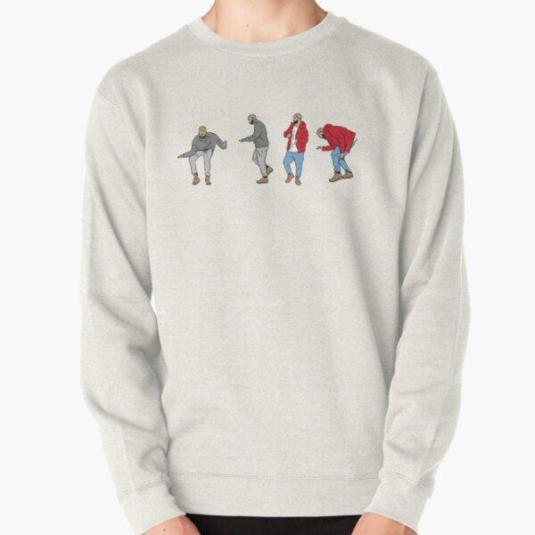Drake hotlinebling  Pullover Sweatshirt
