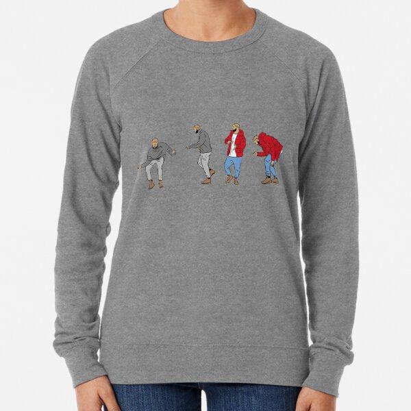 Drake hotlinebling  Lightweight Sweatshirt