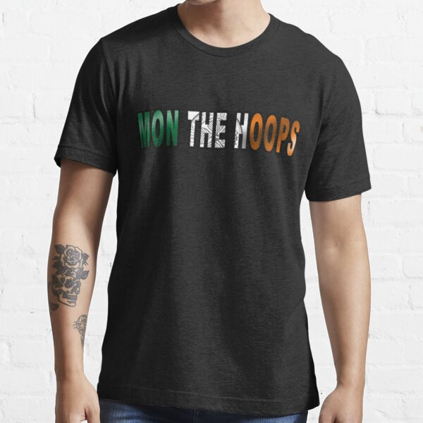 MON THE HOOPS Essential T-Shirt
