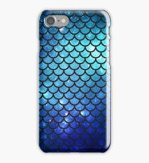 Mermaid Tail iPhone Case/Skin