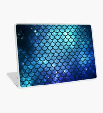 Mermaid Tail Laptop Skin