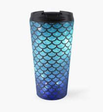 Mermaid Tail Travel Mug