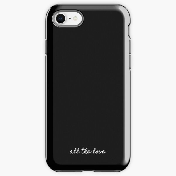 All the love - H iPhone Tough Case