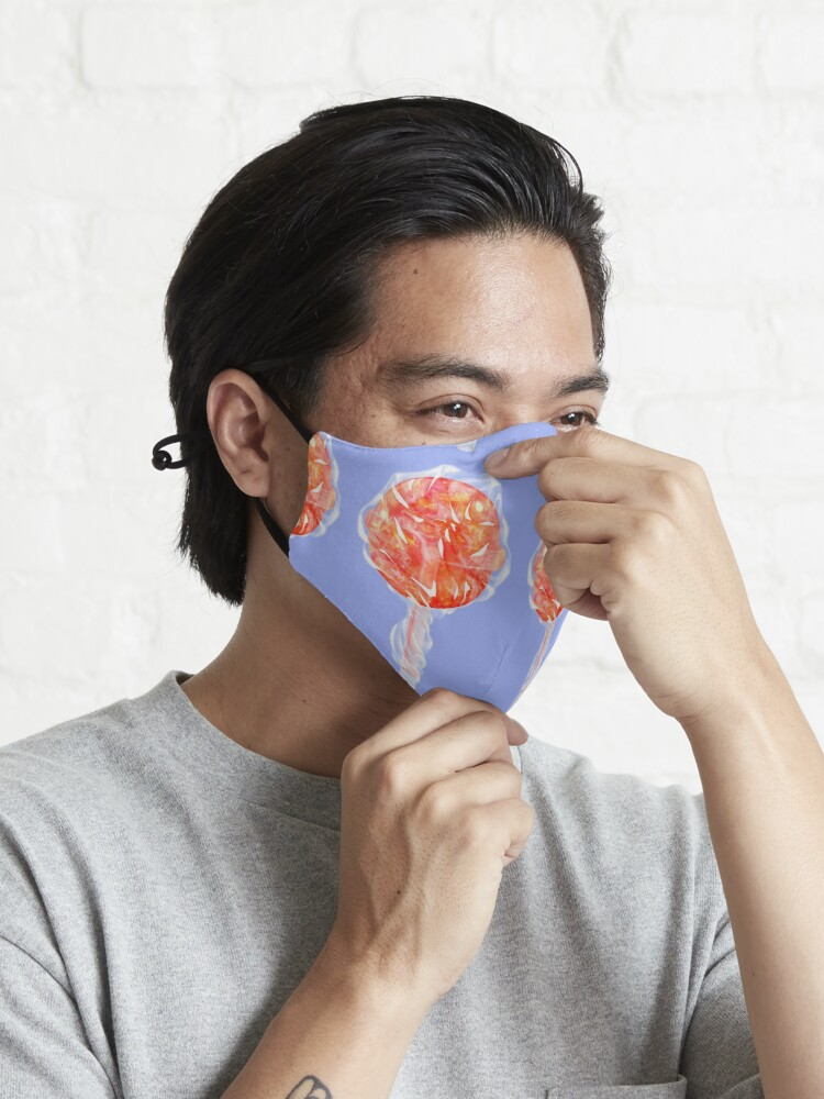 Alternate view of Sunshine Sucker Mask