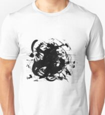 Byn abstract serie n°20 T-Shirt