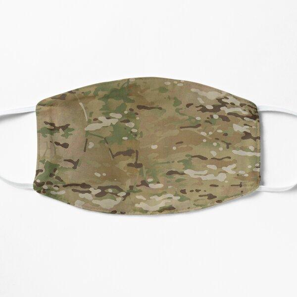 USA Army Camouflage Mascarilla