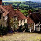 Dorset-England by naturelover