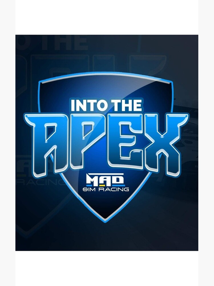 Into The Apex Podcast by BradleyB41