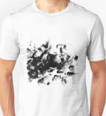 Byn abstract serie n°33 T-Shirt