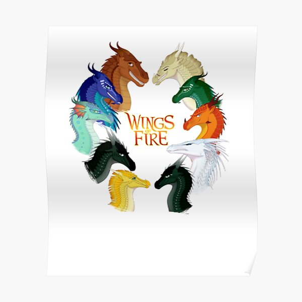 Wings of Fire Poster