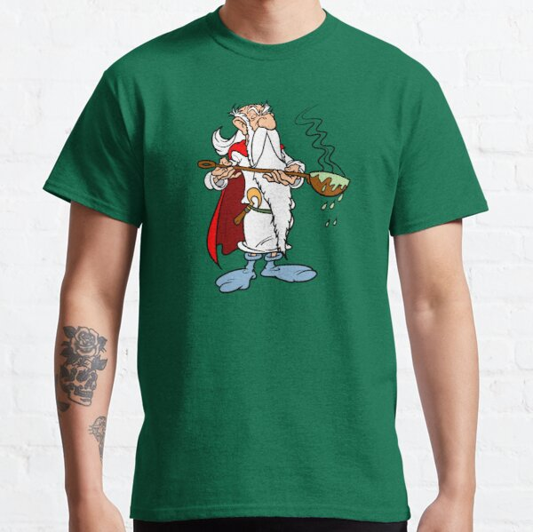 Getafix T-shirt classique