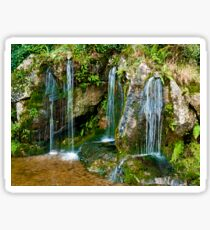 Blarney Waterfall Sticker