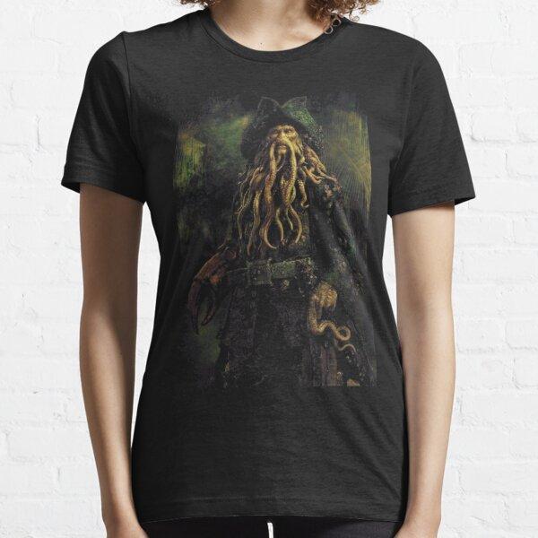 DAVY JONES Essential T-Shirt