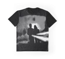 ♥♥♥ X FILES FLASHLIGHT X ♥♥♥ Graphic T-Shirt