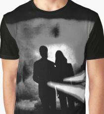 ♥♥♥ X FILES FLASHLIGHT X ♥♥♥ Graphic T-Shirt