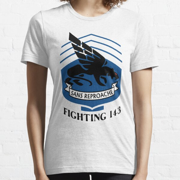 Model 84 - VFA-143 - Pukin Dogs Essential T-Shirt