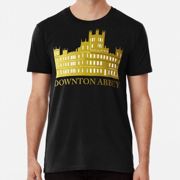 Downton Abbey  Premium T-Shirt