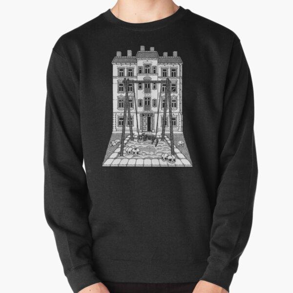 Lost Childhood Pullover Sweatshirt