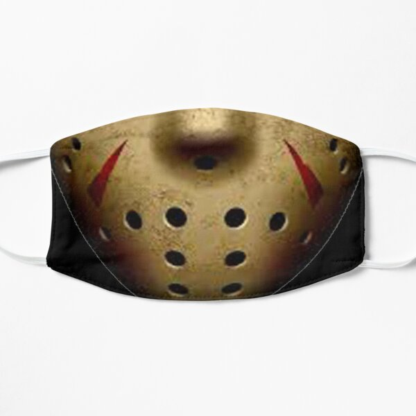 Jason Mask Mask