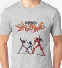 EVA Unisex T-Shirt
