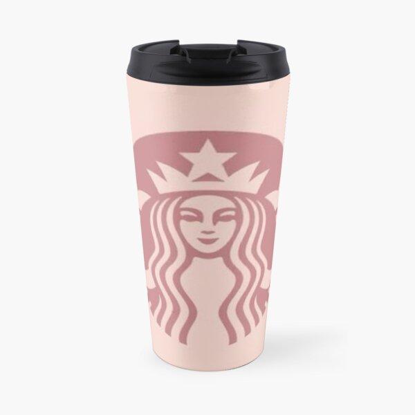 Starbucks Logo  Travel Mug